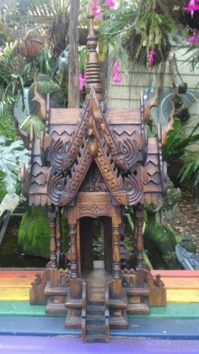 Large Thai Spirit House