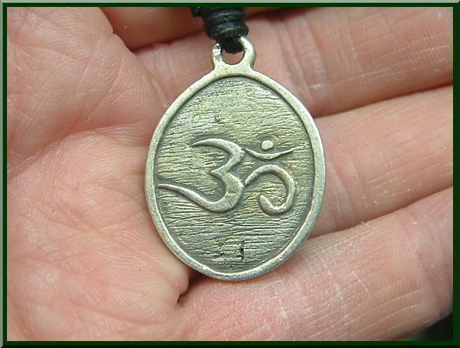 Thai Pendants Protection Amulets